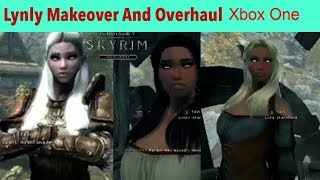 Skyrim SE Xbox One Mods|Lynly Makeover And Overhaul