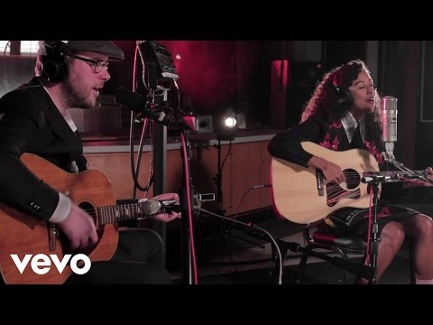 Corinne Bailey Rae - Stop Where You Are (Live at Capitol)