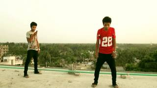 EPIC Clone Funny Dance Video! :) in after effect Special Effects