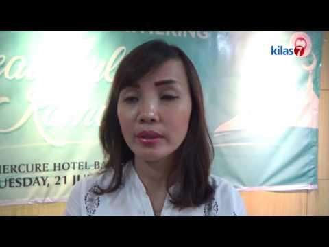 KIlas7 TV Batam - Kenalkan Treatment Penghilang Rambut