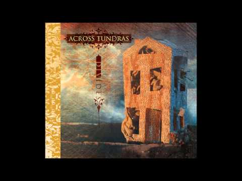 Across Tundras - Divides EP