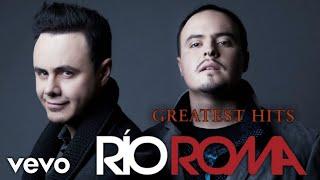 Río Roma - Todavía No Te Olvido (Audio Oficial) Ft. Carlos Rivera