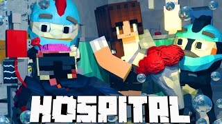 Minecraft Mods Hospital - Cari is Getting Married! (Atlantis Roleplay) #8