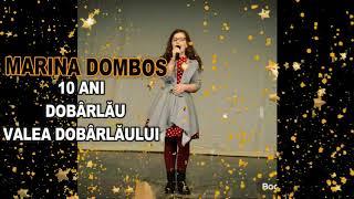 MARINA DOMBOS   PROMO BWF 2019