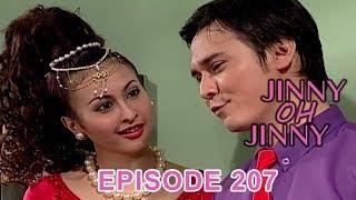 Jinny Oh Jinny Episode 207 - Bos Pagi Bos Siang