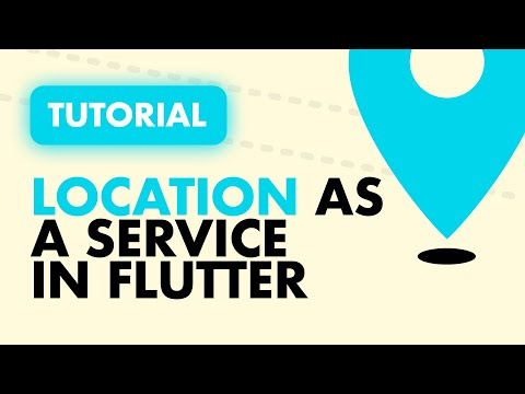 Easy Flutter Location Service for Realtime Updates in Provider
