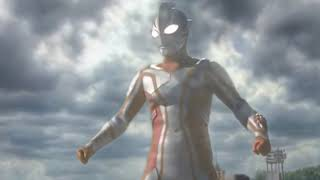 Ultraman vs Godzilla 2012 HD