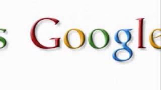 Google [Goglogo] #1 a Hack