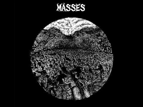 MASSES - Horde Mentality ( Full Ep )