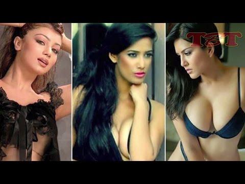 Bollywood Actress Having HOT Bold Figure | Mallika Sherawat, Ayesha Takia, Sunny Leone thumbnail