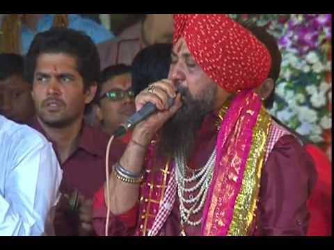 Ram Siya Ram Siya Ram Jai Jai Ram || Live Jagran Video