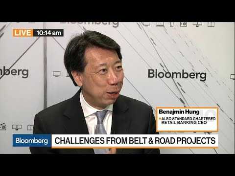 Standard Chartered's Strategy In China And North Asia
