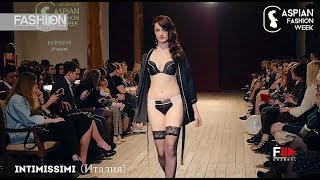 INTIMISSIMI Caspian Fashion Week 5th Season - Fashion Channel