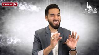 Why do Muslims freak out when people draw Muhammad | Sh. Saad Tasleem