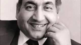 "Kar chale hum fida jaan O tann sathiyo ""Muhammad Rafi"""