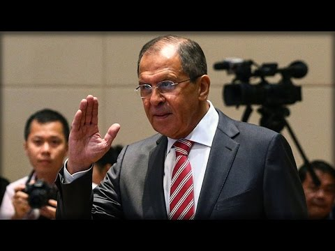 RUSSIA TO CONSTRUCT STRATEGIC SECURITY ALLIANCE FOR DEFENSE OF ASIA PACIFIC REGION