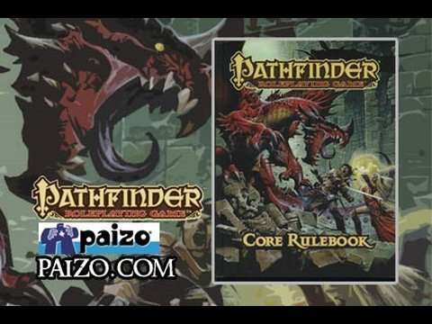 Game Geeks #112 Pathfinder Roleplaying Game