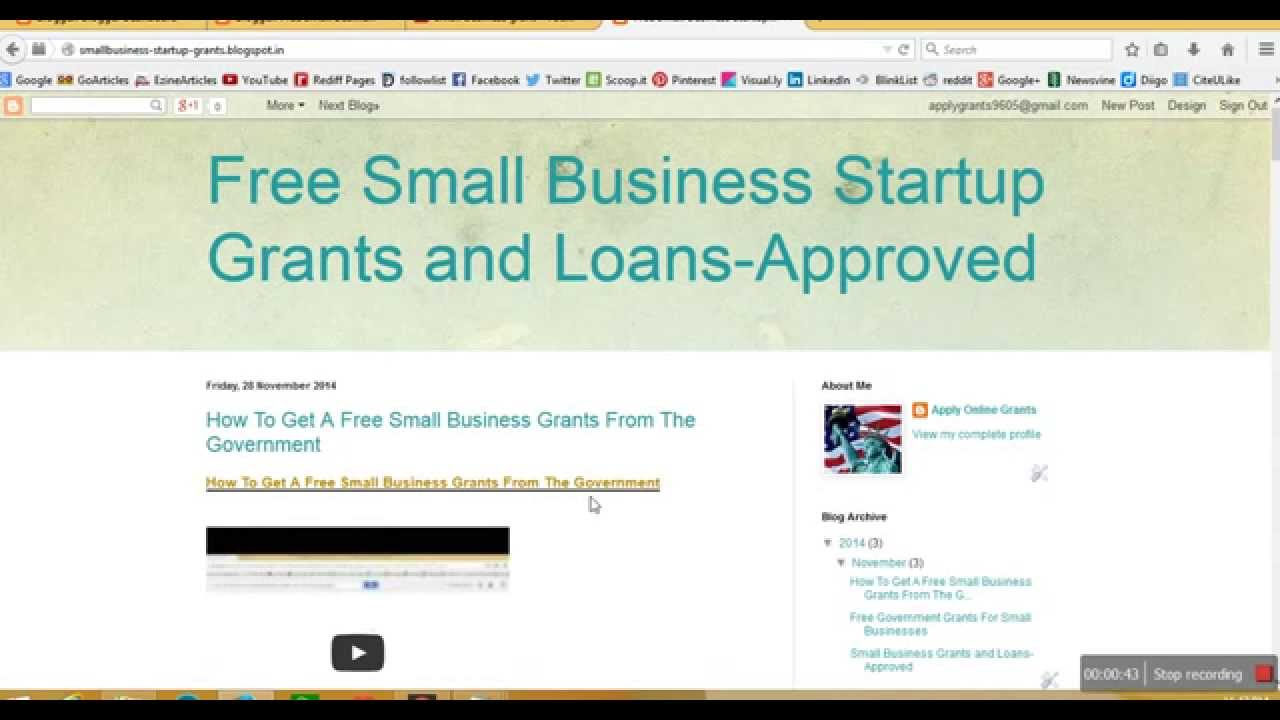 Small Business Insurance Companies