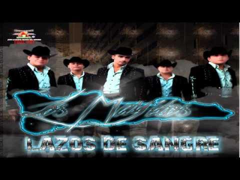 Pacto De Sangre - Stacion 5 Ft Los Mayitos De Sinaloa (Original) 2012
