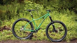 7 Bikes for 7 Wonders: Mt. Hood Bike