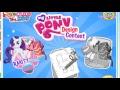 СТРИМ Игра Пони Конкурс Модельеров конкурс пони игры для девочек My Little Pony mp3