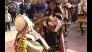 LLAMERITOS DE CORACORA GUSANITO