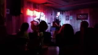 Jolene / Diane - mashup cover of Dolly & Cam