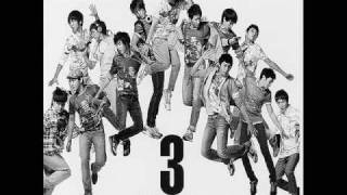 [MP3] 01 Sorry Sorry (Japanese Ver) - Super Junior