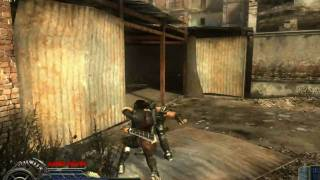 Collapse PC Gameplay DX10 1080p Full HD