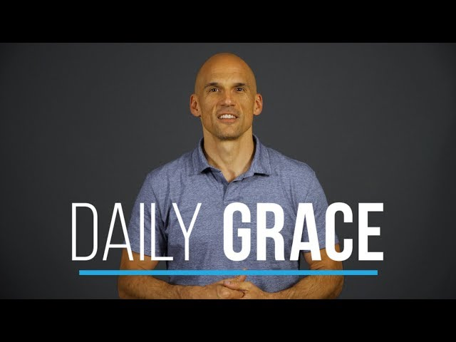 The Gift of Prophecy - Daily Grace 978