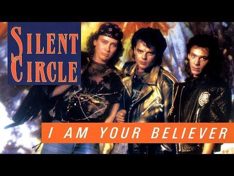 Silent Circle  - I Am Your Believer (1989) [Full Album]