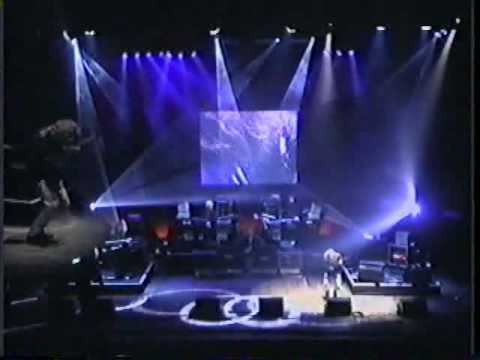 Tangerine Dream - Two Bunch Palms (Three Phase Live)