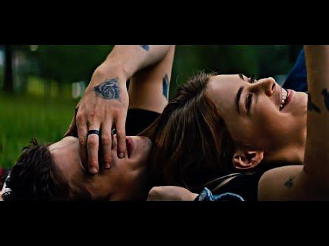 Hardin & Tessa - Light Me Up. [After Movie]