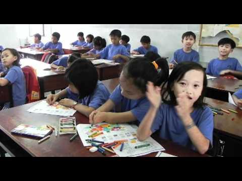 Volunteering at Maison Chance, Vietnam