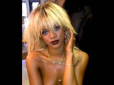 Rihanna Goes Blonde! Kim Kardashian, Reese Witherspoon Hair Change!  #Trend