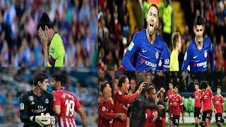 FOOTBALL MATCH REVIEW IN HINDI    FC BARCELONA,CHELSEA,REAL MADRID    FOOTIYA REVIEWS