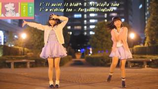 EngVer【kuzumochi】drop pop candy【Kuraiinu*JubyPhonic】 MirrorVer