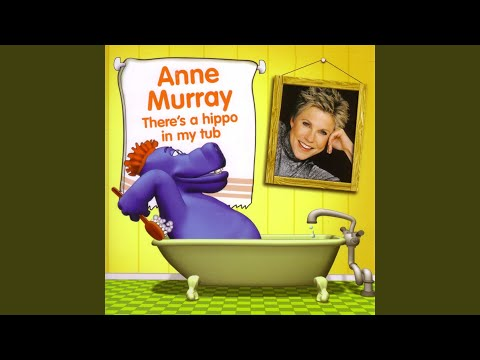 Theres A Hippo In My Tub