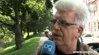 Dichter Rutger Kopland overleden