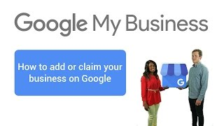 How to add or claim your business on Google