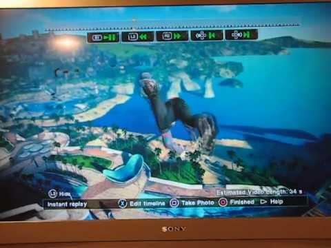 Skate 2 Super Fly Glitch Tutorial