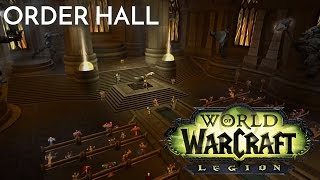 Legion | Order Hall | Neltharion's Lair | Broken Dragon Scale