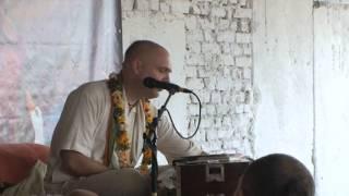 БхактиСангама2012. Мадхавананда Пр. Калия дамана лила,ч2