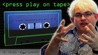 Press Play on Tape (Bandersnatch) - Computerphile