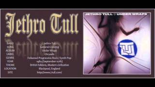#38 Jethro Tull - General Crossing (with lyrics)