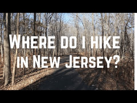 Where Do I Hike In New Jersey?
