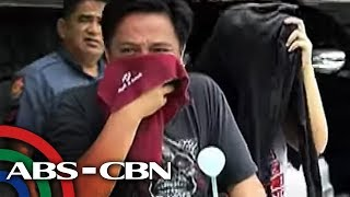 TV Patrol: Mag-asawa, timbog sa 'rent-sangla' at tubos modus