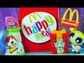 Happy Meal • Atomówki & Yo Kai Watch • Kolekcja Zabawek • McDonalds • Openbox