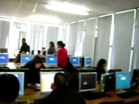 IT College NZSE in New Lynn, Auckland where some Zealvision Students study.