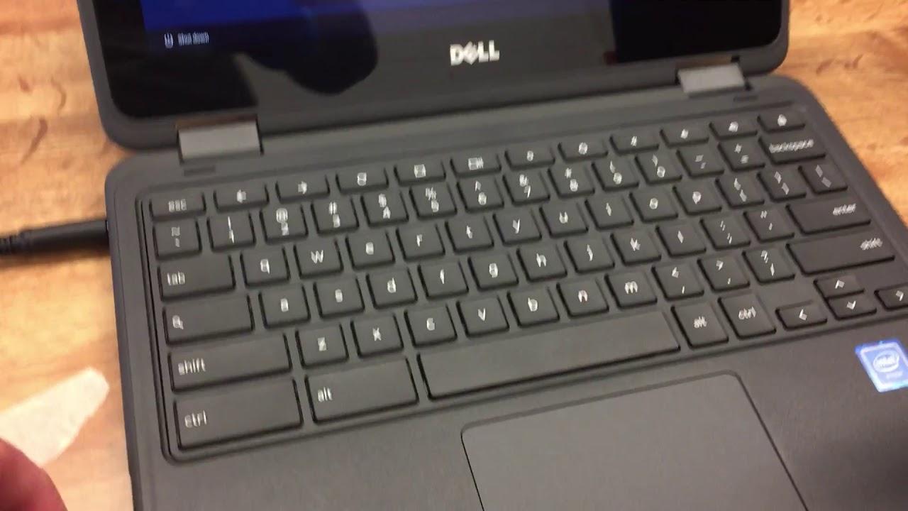 Chromebook Enrollment using Arduino and Centipede
